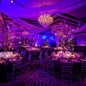 Dalsimer Atlas Floral & Event Decorators