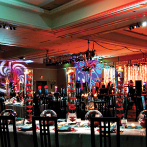 Sound Lighting F/X, Inc.