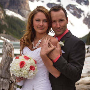 Weddings by Banff Photography