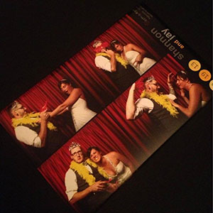 Booth-o-Rama Photobooths