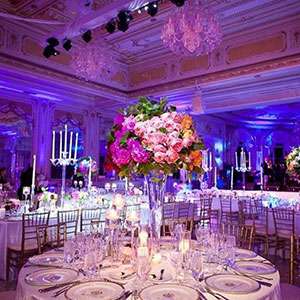 ILLUMENE Lighting and Event Production