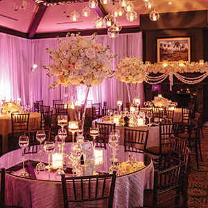 Glenn Certain Floral + Event Design
