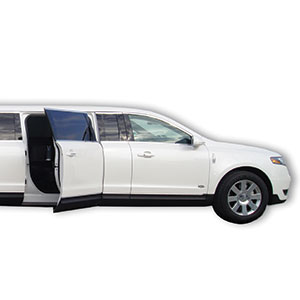 Ultimate Class Limousine and Ground Transportation
