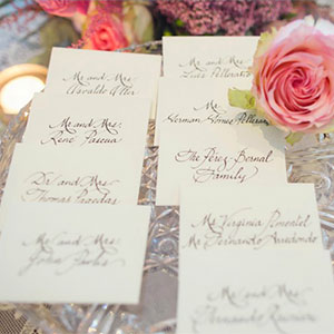 Invitations by Leston