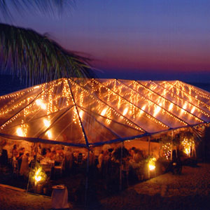 US Tent Rental and Linens by the Sea