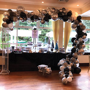 Balloon Bouquets of Long Island