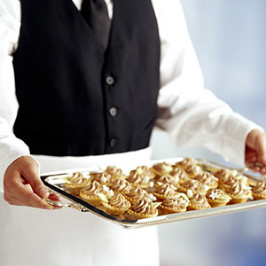 Savoir Fare Catering