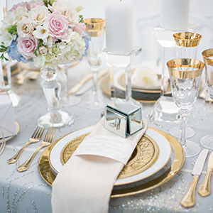 The Finishing Touch Luxury Linens