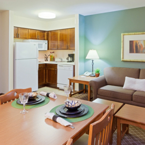 Staybridge Suites Chantilly/Fairfax - Dulles Airport
