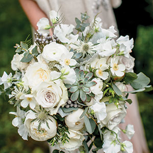 Jasper & Prudence Floral and Events
