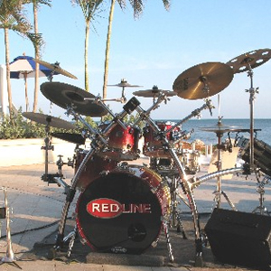 Redline High Performance Music and Entertainment