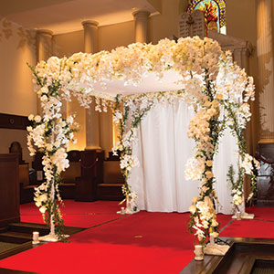 Atlas Floral Decorators, Inc.