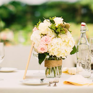 Meredith McCarthy Floral Design & Event Styling