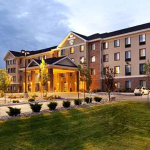 Homewood Suites SW Denver / Littleton