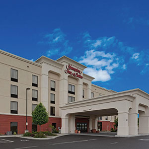 Hampton Inn & Suites  - Highlands Ranch