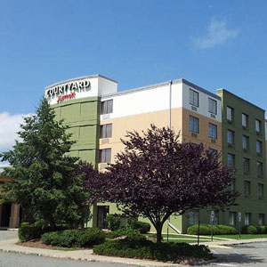 Courtyard by Marriott Rockaway-Mt. Arlington