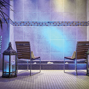 Pure Blu, The Spa at Newport Beach Marriott Hote & Spa