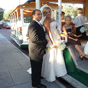 Old Town Trolley Tours® of St. Augustine