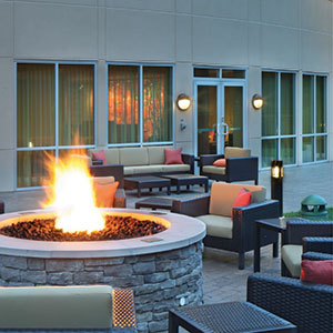 Courtyard Marriott Coatesville