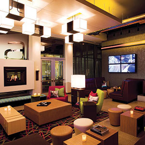 Aloft & Element Hotels Lexington