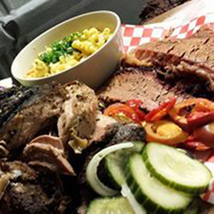 Tin Star Bar-B-Que and Catering