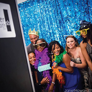 ShutterBooth Photo and Video Booth