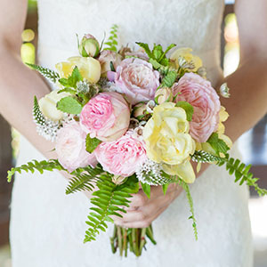Sweetness & Light Floral Design