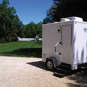 Outback Portable Toilets