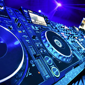 Beauty and The Beat DJ Services