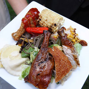 Michi Events and Catering