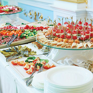 Bayles Catering Services