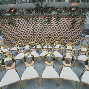 Table Manners Linen & Event Rental