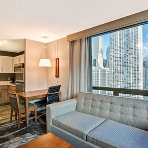 Homewood Suites by Hilton - Chicago Downtown