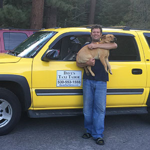 Dave's Taxi Tahoe