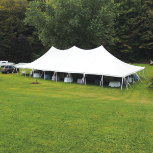 SAAM's Party Tents