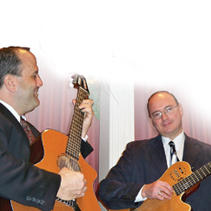 String Theory Instrumental Guitar Duo