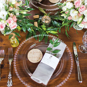 Vintage Rentals and Events