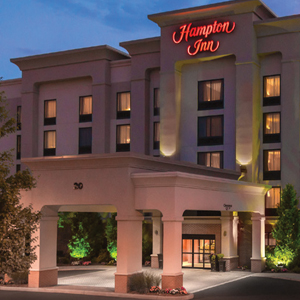 Hampton Inn Enfield
