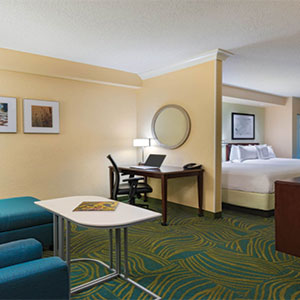 Springhill Suites by Marriott Fort Myers
