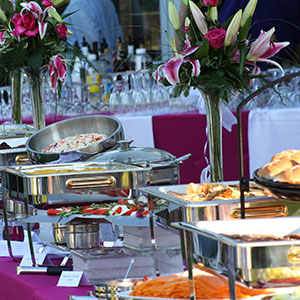 Louise''s Catering & Events